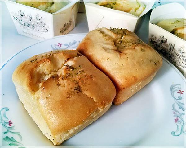 蜂蜜檸檬乳酪小蛋糕