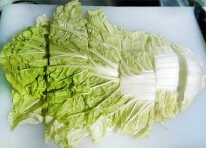 千層白菜1