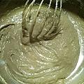 芋頭巧克力藏心蛋糕1