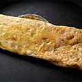 薑醬雞絲蛋餅4