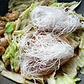 麻油雞冬粉5