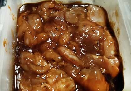 起司春川炒雞1