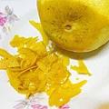 橙汁雞丁1