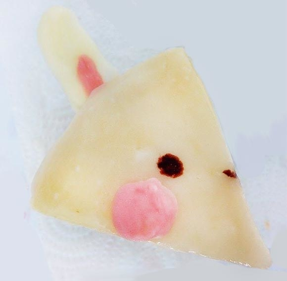 兔子糖霜蛋糕8