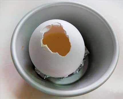 蛋型小雞蛋糕3