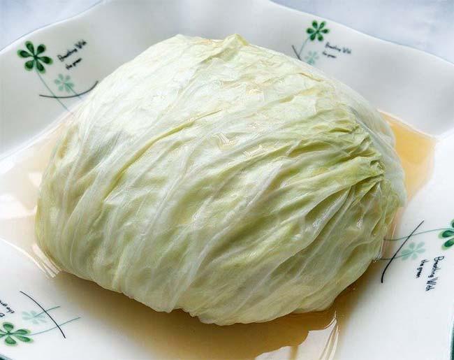 高麗菜封肉6