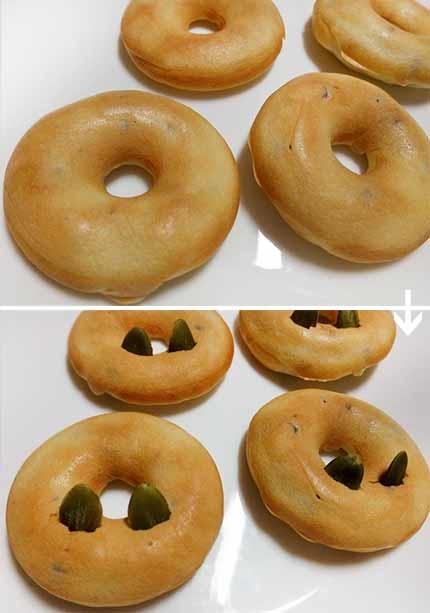 貓咪Q甜圈4