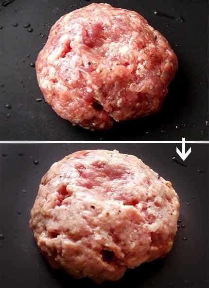 豬肉漢堡排3