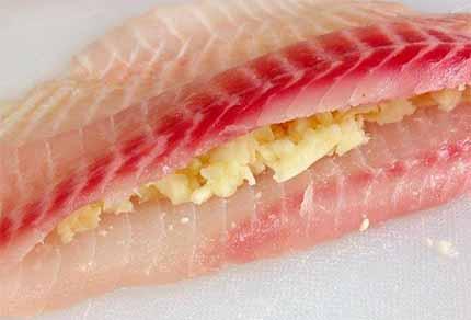 蛋煎起司鯛魚排2