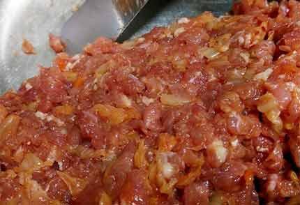 泡菜豬肉肉捲2