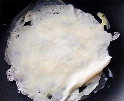 肉鬆起司蛋餅4