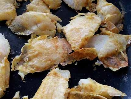 脆煎黃金巴沙魚4