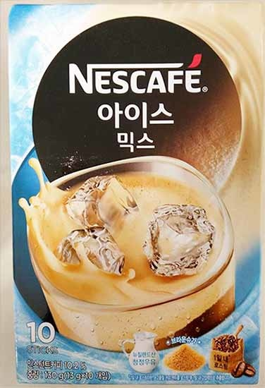 雀巢咖啡1