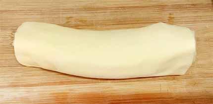 香蕉酥捲2
