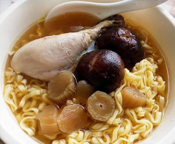菜心香菇雞湯-.jpg