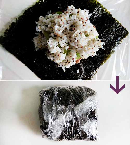 佛手瓜醬肉燥免捏飯糰6.jpg