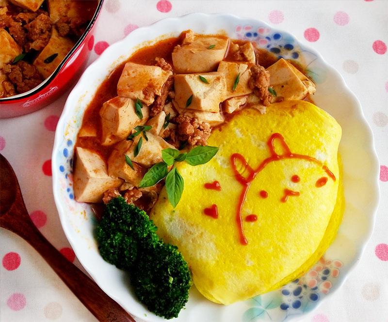 麻婆豆腐蛋包飯-.jpg