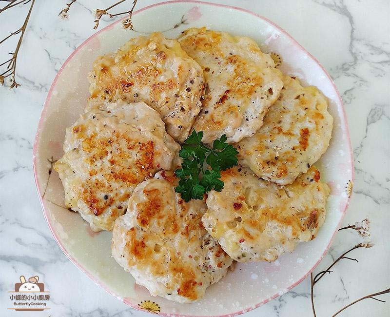 起司鮪魚雞肉餅--.jpg