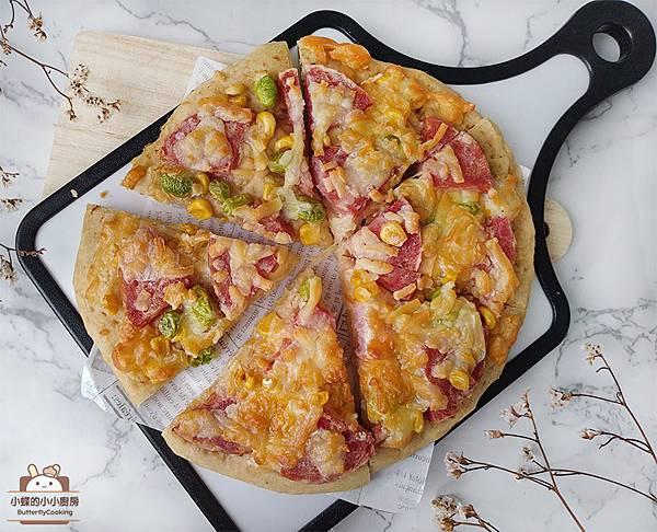 柚醬火腿披薩.jpg