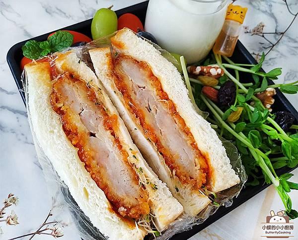 糖醋雞排三明治-.jpg