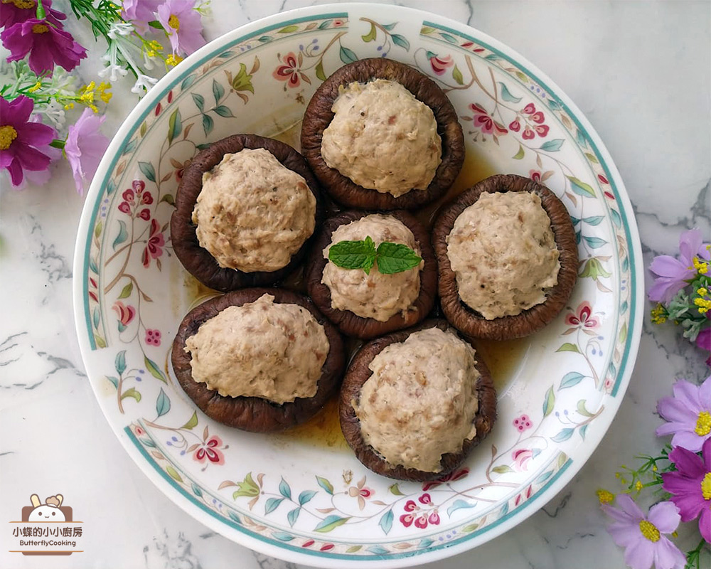 香菇鑲雞肉丸.jpg