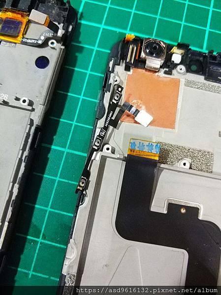 小米MAX2 螢幕+電池更換紀錄 手機拆解 - 41