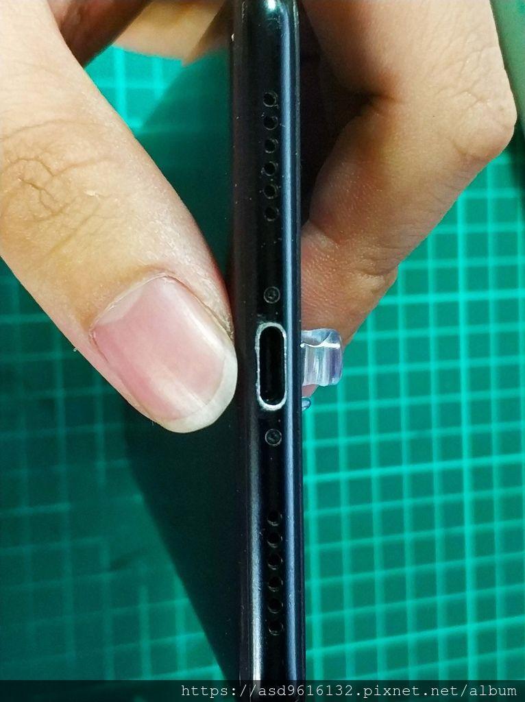 小米MAX2 螢幕+電池更換紀錄 手機拆解 - 23