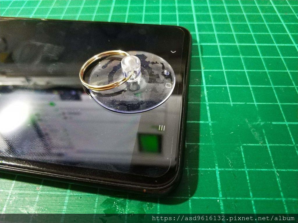 小米MAX2 螢幕+電池更換紀錄 手機拆解 - 25
