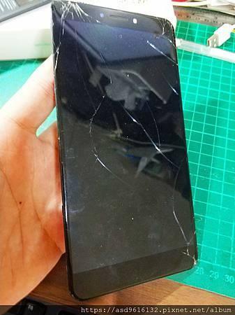 小米MAX2 螢幕+電池更換紀錄 手機拆解 - 21
