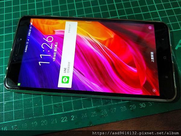 小米MAX2 螢幕+電池更換紀錄 手機拆解 - 49