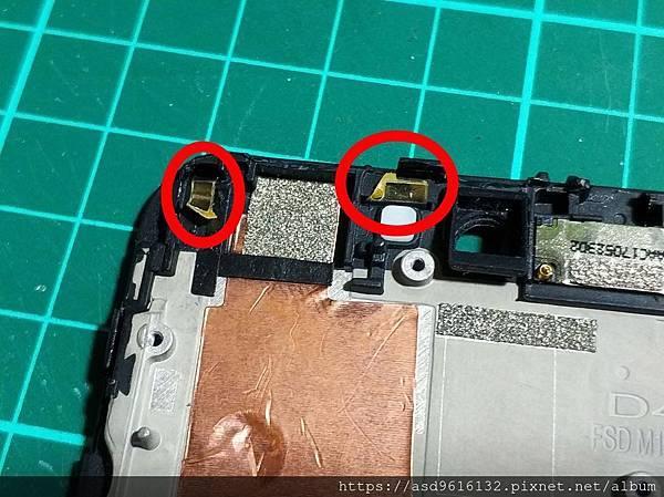 小米MAX2 螢幕+電池更換紀錄 手機拆解 - 45