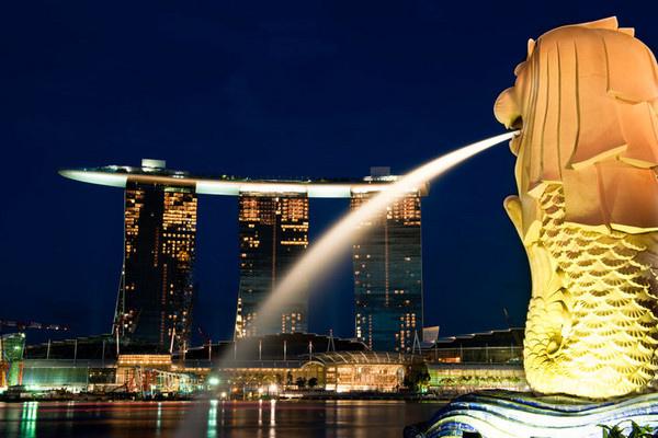 國外打工,新加坡