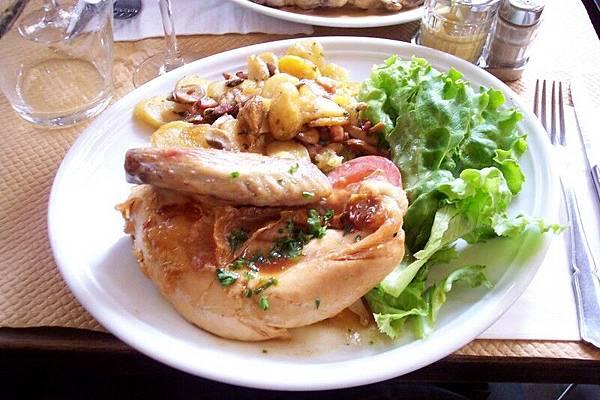 午餐  11.5歐元