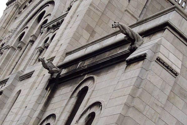 蒙馬特-聖心堂