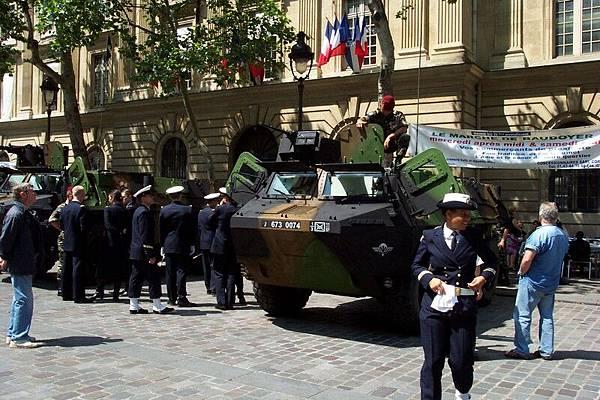 7月14日法國國慶
