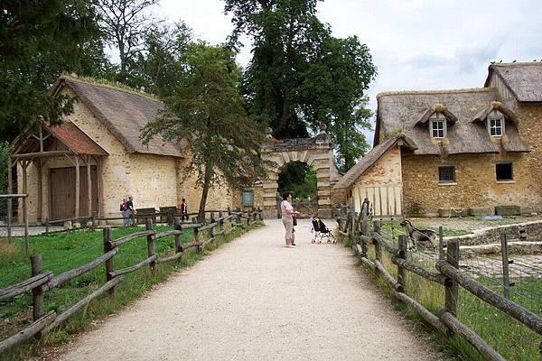 凡爾賽宮-農莊