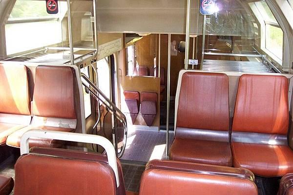 法國國鐵的火車  O.S
