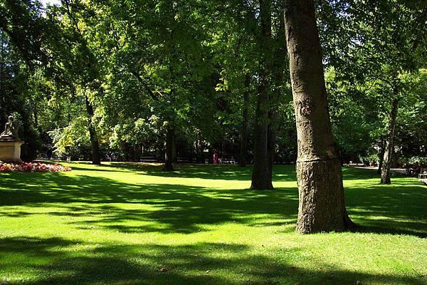 盧森堡公園