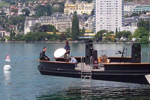 蒙投 Montreux  O.S