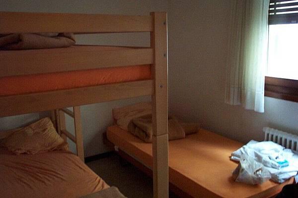 日內瓦的 hostel     O.S