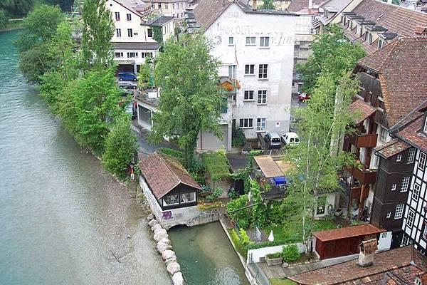 瑞士首都伯恩  Bern