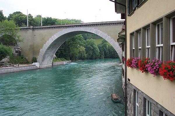瑞士首都伯恩