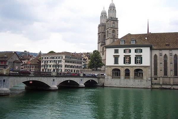 蘇黎世 Zurich
