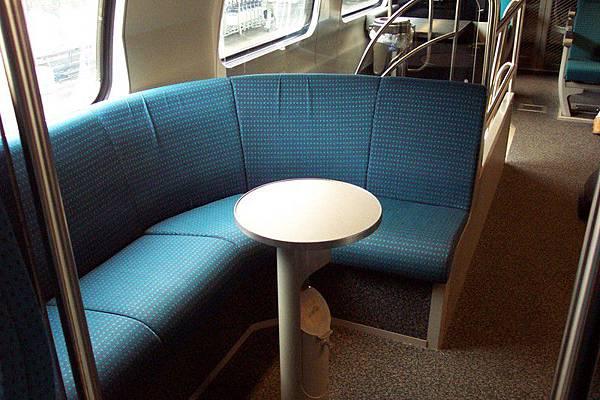 瑞士國鐵的IC快車        O.S