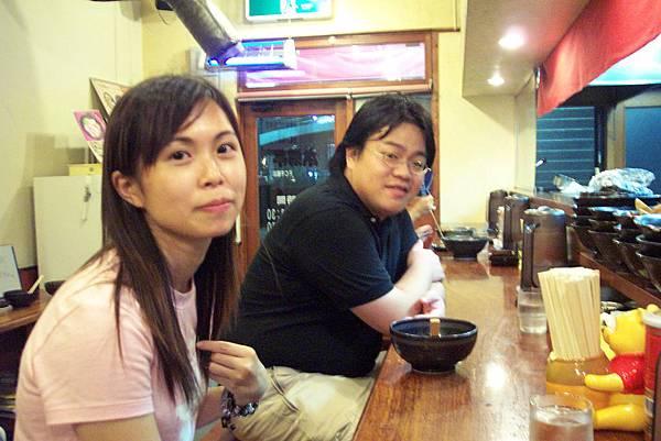 千種-拉麵店