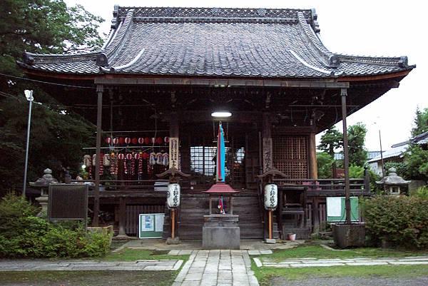 彥根-某寺