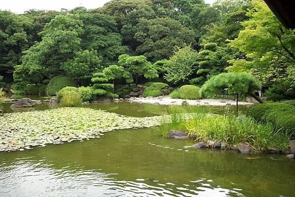 大阪~天王寺公園