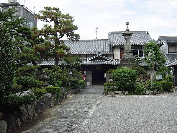 名古屋-岐阜大佛(正法寺)