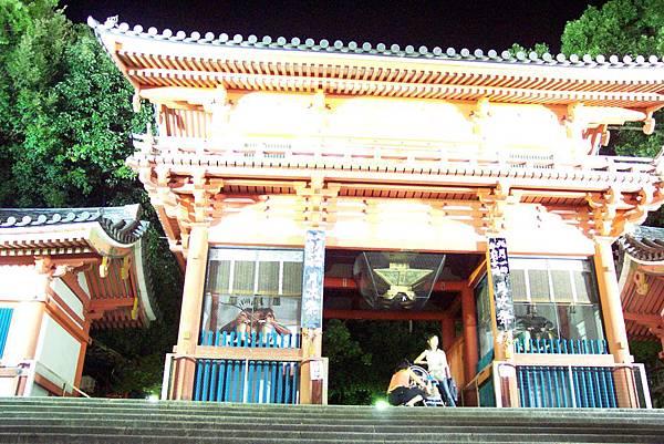 京都-八阪神社