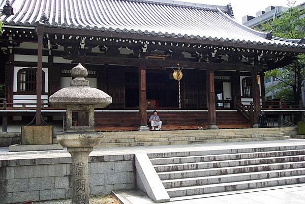 京都-智積院